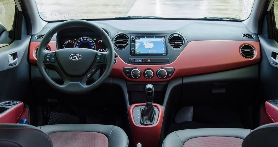 Noi that xe Hyundai Grand i10