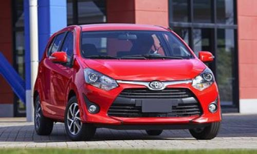 Sau Tết tháng 2/2019 giá ô tô có dấu hiệu giảm
