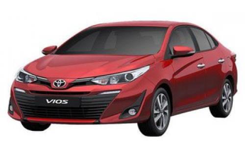 Ưu đãi lớn giá xe Toyota trong tháng 3/2019