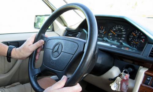 Các điểm cần chú ý khi lái xe ô tô nhưng ít người quan tâm