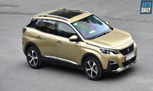 Việt Nam lập kỷ lục doanh số khi lắp ráp Peugeot