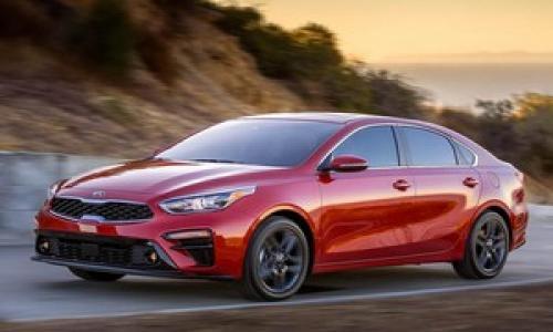 Kia Cerato 2019 sẽ lăn bánh vào tháng 3 với giá như thế nào
