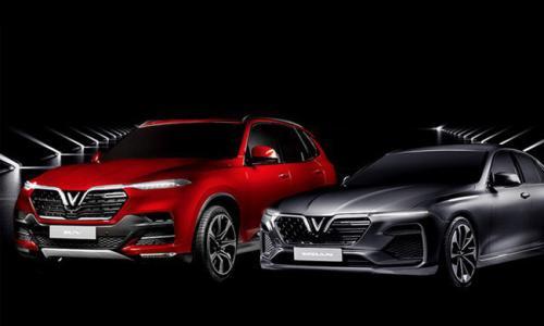 Giá biến động mạnh các dòng ô tô đầu năm 2019