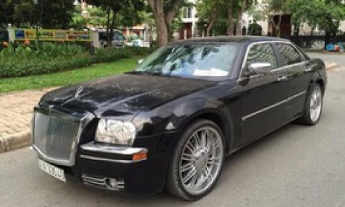Mẫu xe Bentley có giá ngang Toyota Vios tại Việt Nam.