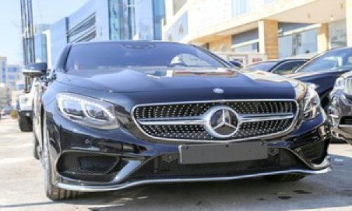 Những mẫu ô tô dành cho nữ doanh nhân