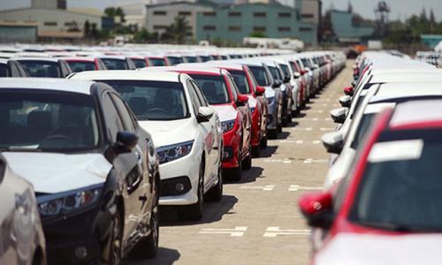 Giấc mơ của người Việt về ô tô giá rẻ