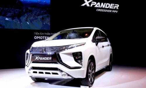 Sở hữu ô tô nhập khẩu từ Indonesia về Việt Nam giá chưa tới 300 triệu đồng