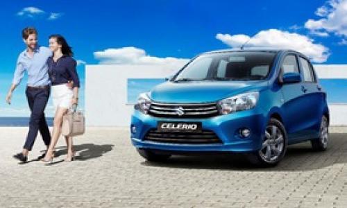Hãng xe Suzuki công bố bảng giá ô tô cho tháng 3