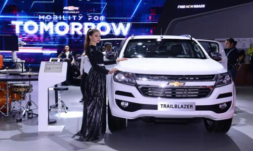 Hàng loạt xe hơi giảm giá trong tháng 3