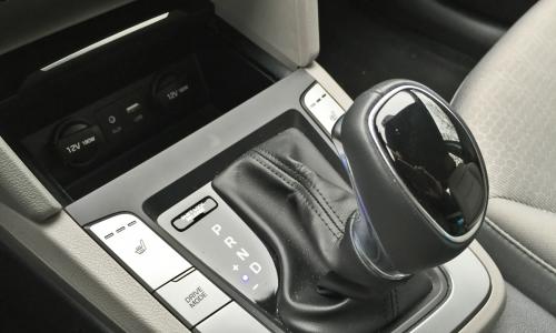 Tìm hiểu các chế độ lái phổ biến trên ô tô