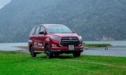Tháng 3.2019 Toyota Việt Nam bán ra hơn 9.000 xe