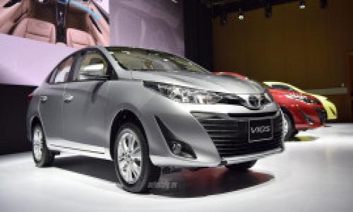 Ngày hội chạm, thử, tin do Toyota tổ chức tại Hà Nội