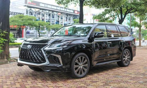 VinFast Lux V8 khi về VN sẽ đối đầu với các mẫu xe nào?