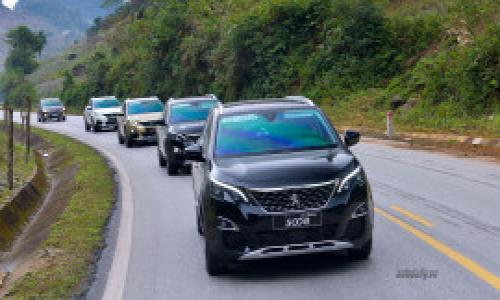 Dịp lễ 30/4 Peugeot và Mazda ưu đãi lớn